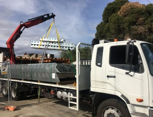 Why It is Important to Work with a Truck Hire Service That Prioritises Safety